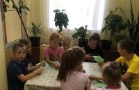 Закрытие детского проекта